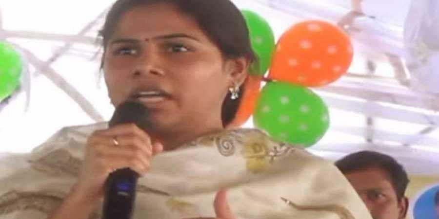 AP Tourism Minister Bhuma Akhila Priya