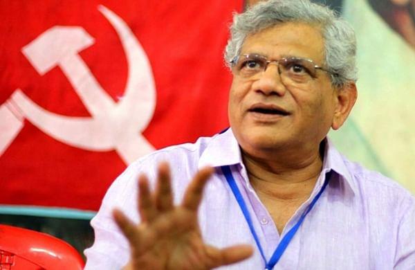 Fee hike will ensure JNU becomes an elitist university, says Sitaram Yechury