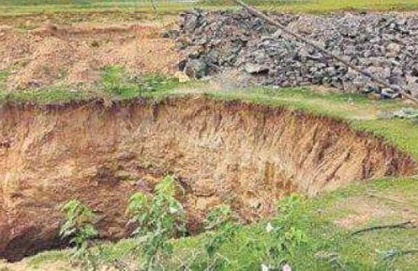 Residents worried as Madambakkam panchayat digs more wells