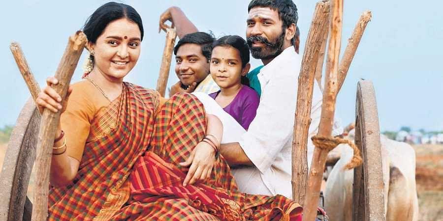 Asuran' review: Moderately rewarding film, but Vetri Maaran has done better- The New Indian Express