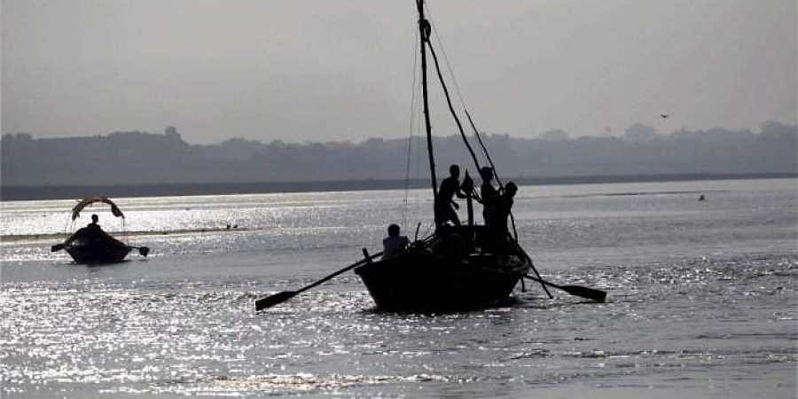 Image of a boat used for representational purposes only. (Photo   PTI)