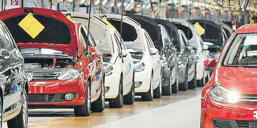 cars, vehicles, auto crisis