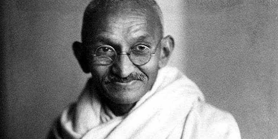 Now we know Mahatma Gandhi was a fraud