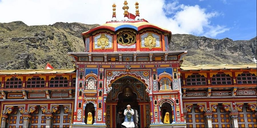 PM Modi's frequent visits to Badrinath-Kedarnath attracts record attendance by pilgrims