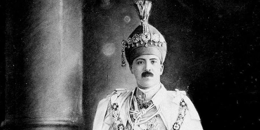 Nizam VII Mir Osman Ali Khan