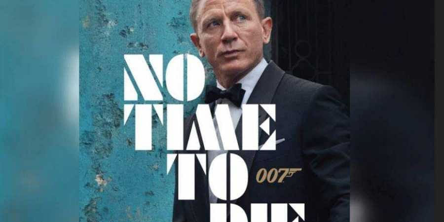 Here's when James Bond film 'No Time To Die' starring ...