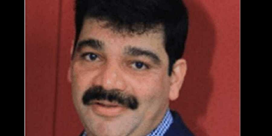 Prataap Snacks chairman Arvind Mehta