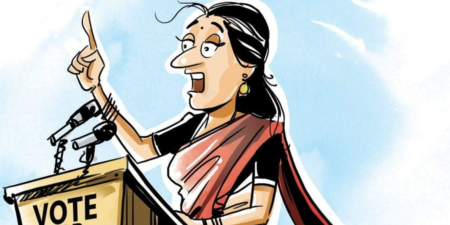 Women power, Nari Shakti