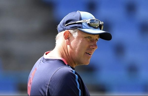 England coach Chris Silverwood to miss Sri Lanka, Pakistan ODI series