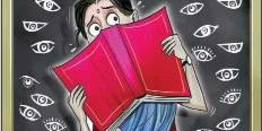 teachers harrassment, teachers