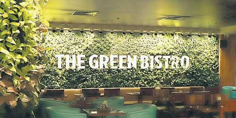 The Green Bistro