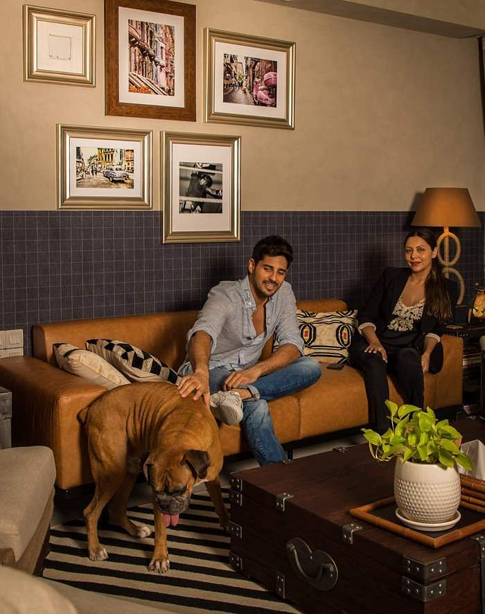 Inside 8 Of Gauri Khan S Stunning Luxury Aesthetic Living Spaces Designed For Bollywood Celebrities The New Indian Express