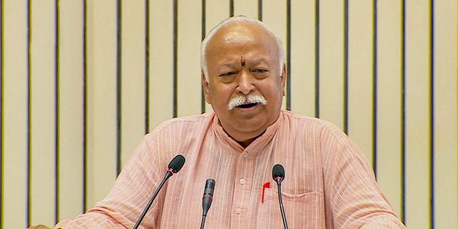 Mohan Bhagwat