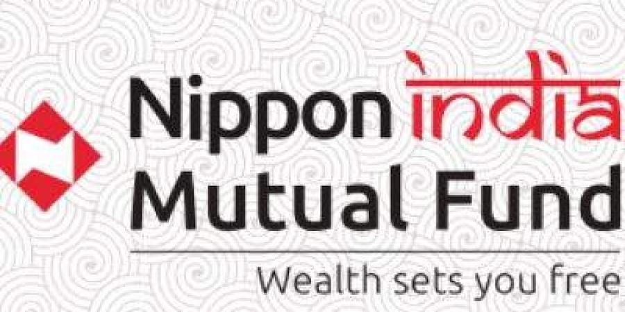Nippon India Mutual Fund logo