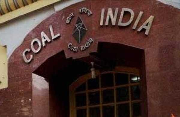 Coal India workers start strike against privatisaion in Ranchi