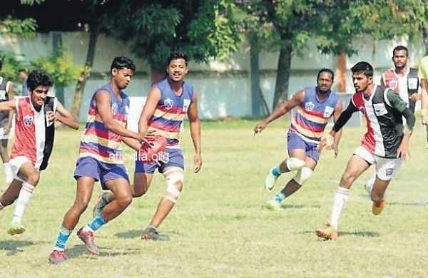 Down Under football comes to south India