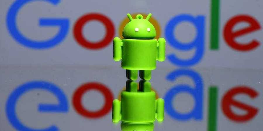 Android and Google