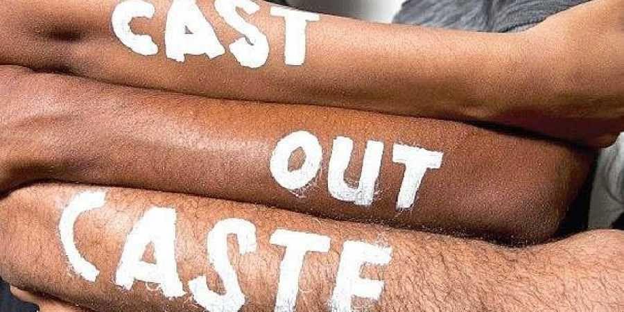 caste caste violence casteism dalit