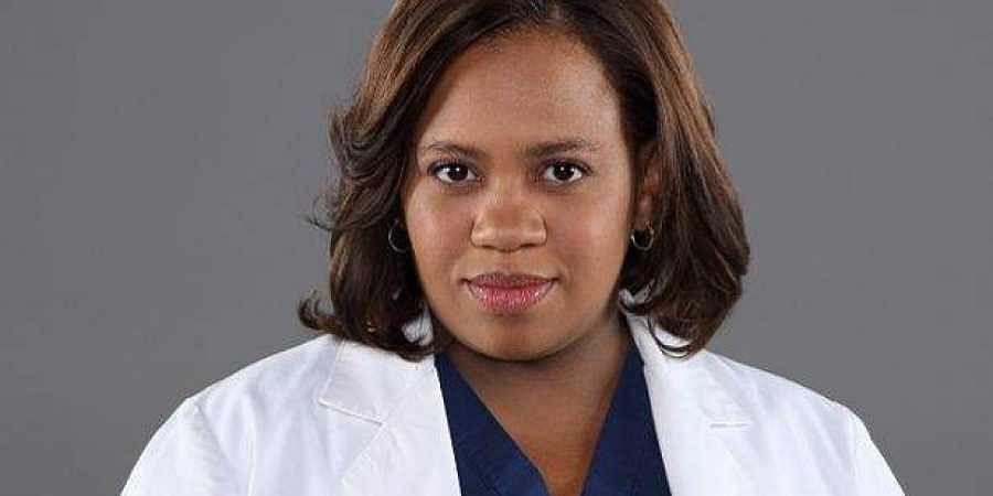 'Grey's Anatomy' actor Chandra Wilson.