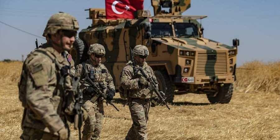 Turkey Army, Turkish Army