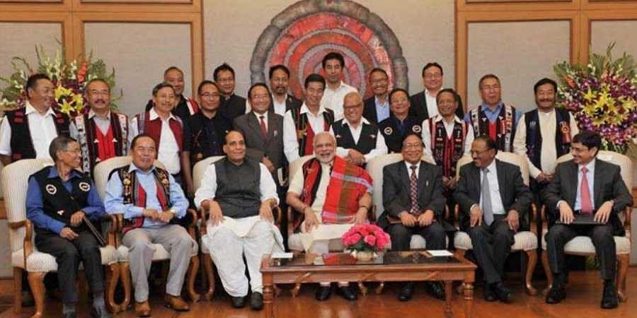 Naga-peace-accord