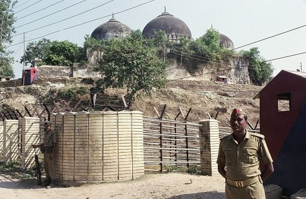 Five acre land for Ayodhya mosque may be allotted on other side of Sarayu river