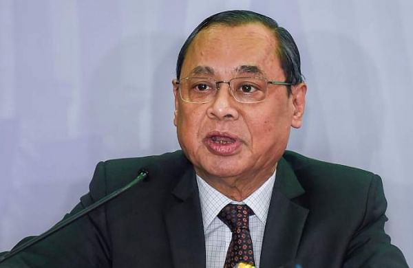 CJI Gogoi issues notices in all case on his last working day in Supreme Court