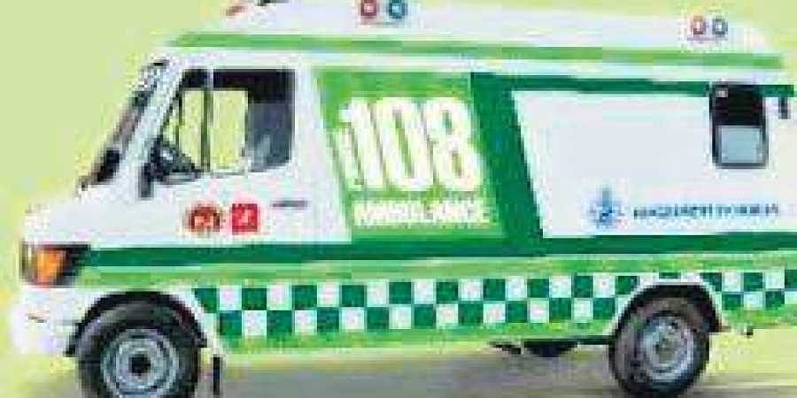 Sources said out of 11 ambulances engaged at different community health centres in the district, eight do not have fitness certificates.