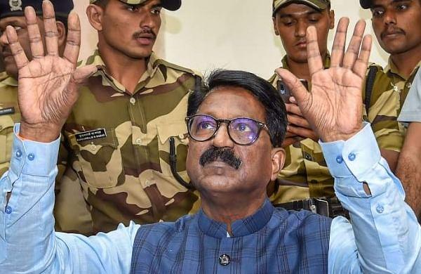 Maharashtra impasse: BJP hurt thepride of Uddhav Thackeray, says Shiv Sena MP Arvind Sawant