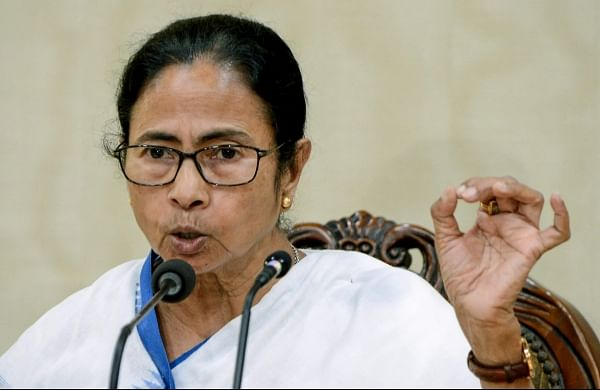 Cyclone Bulbul: Mamata Banerjee sets up task force to review relief operations