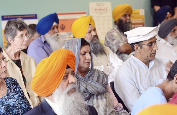 Sikhs third most targeted religious group in US after Jews, Muslims: FBI report on hate crimes