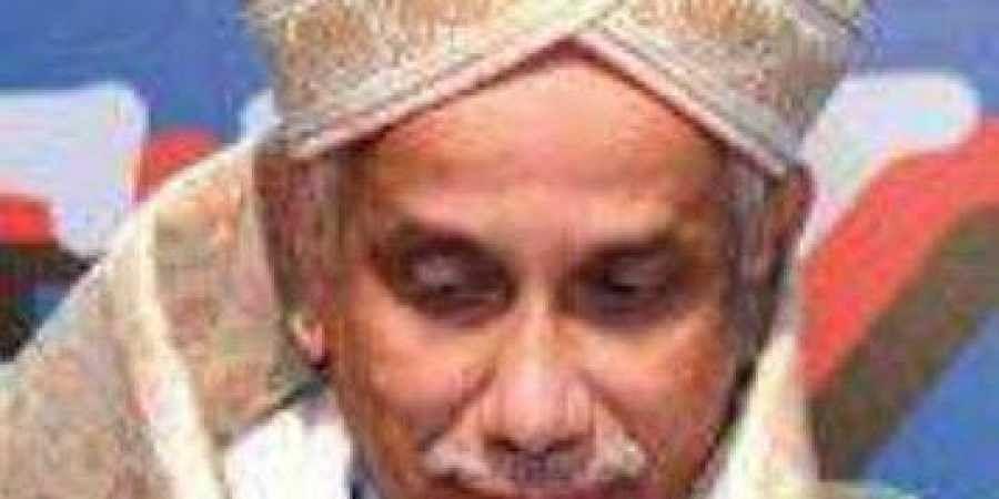Abdul Nazeer