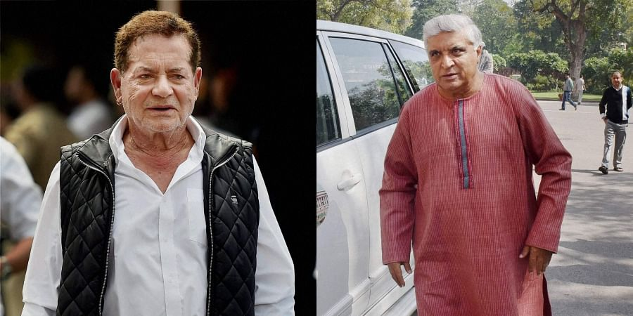 Ayodhya verdict: Lawyers express unhappiness over remarks by Salim Khan, Javed Akhtar