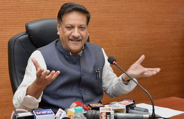 I don't think issue would be resolved today, says Congress leader Prithviraj Chavan