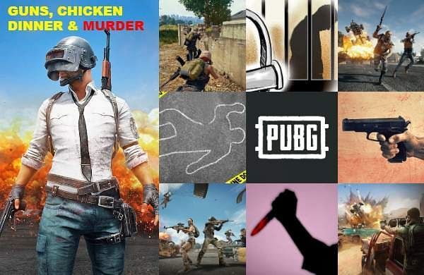 Guns, Chicken Dinner and Murder: Gruesome crimes committed by PUBG addicts in India...