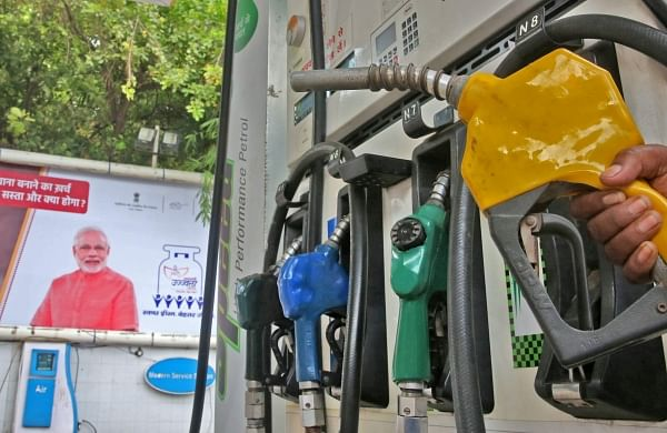Twitterati voice displeasure over fuel price hike