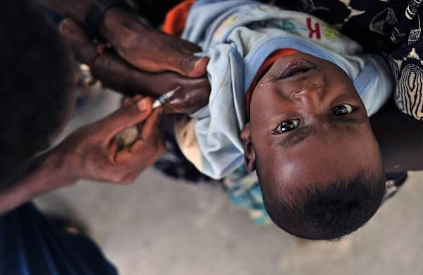 India behind Pakistan, Somalia, Bangladesh in preventing deaths due to pneumonia: UNICEF report