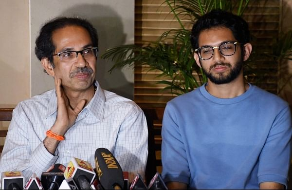 Sena, Congress, NCP have different ideologies but will work together to form govt: Uddhav Thackeray