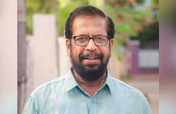 K Sreekumar elected as mayor ofThiruvananthapuram Corporation