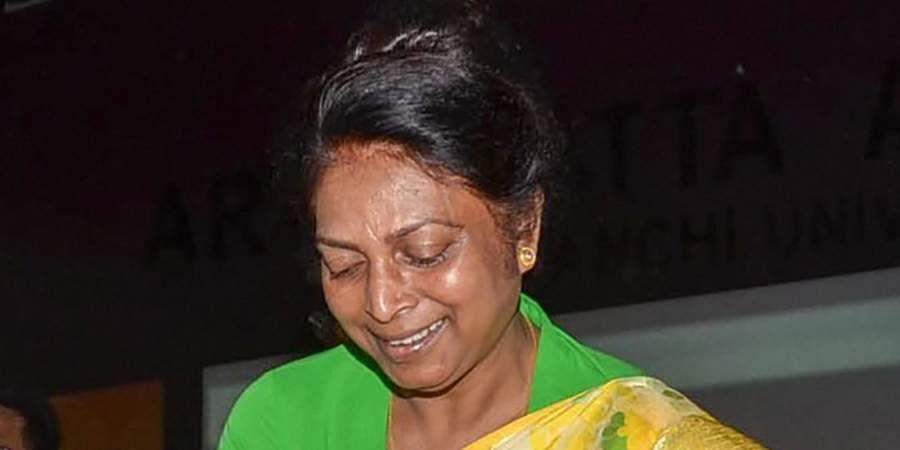 Jharkhand BJP MLA Louis Marandi