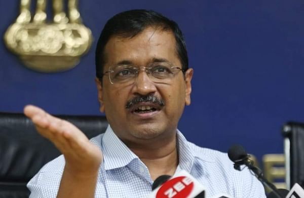Javadekar demandsKejriwal's apology, Delhi CMasks toshun politics and help to tackle pollution