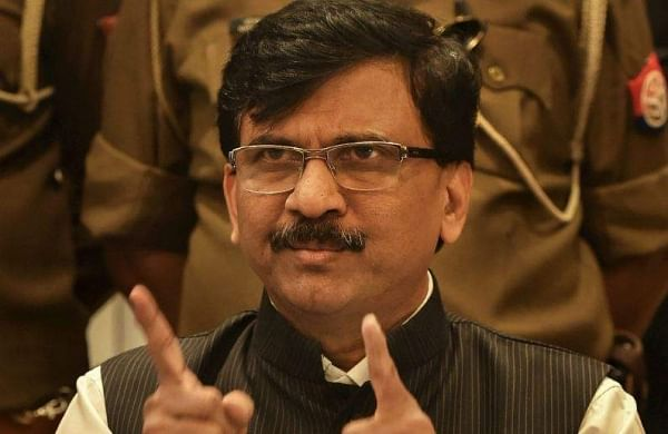 No Shiv Sena representative will attend the NDA meeting: Sanjay Raut
