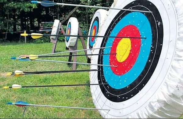 Civil Services probationers learn archery, coach says will help them focus