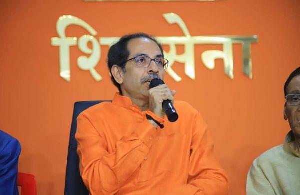 BJP deriving 'sadistic pleasure' out of Maharashtra logjam: Shiv Sena