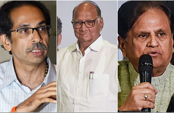 New twist in Maharashtra impasse?Shiv Sena-NCP look up to share CM's post for 2.5 years each