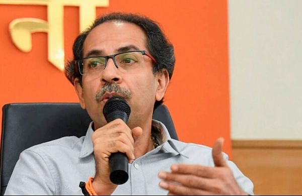 Talks on in right direction: Uddhav Thackeray after meeting Congress leaders on Maharashtra impasse
