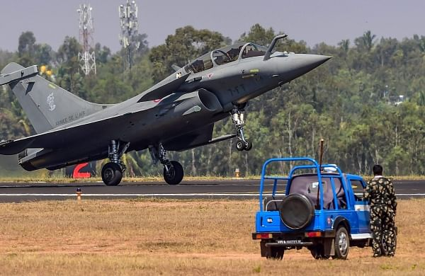 SC to pronounce verdict on pleas seeking Rafale judgment review on Thursday