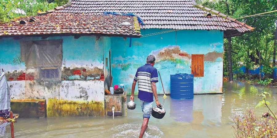Many parts of Kochi were inundated during the heavy showers. Preventing waterlogging and providing potable water to the growing populace are some of the challenges that civic authorities face