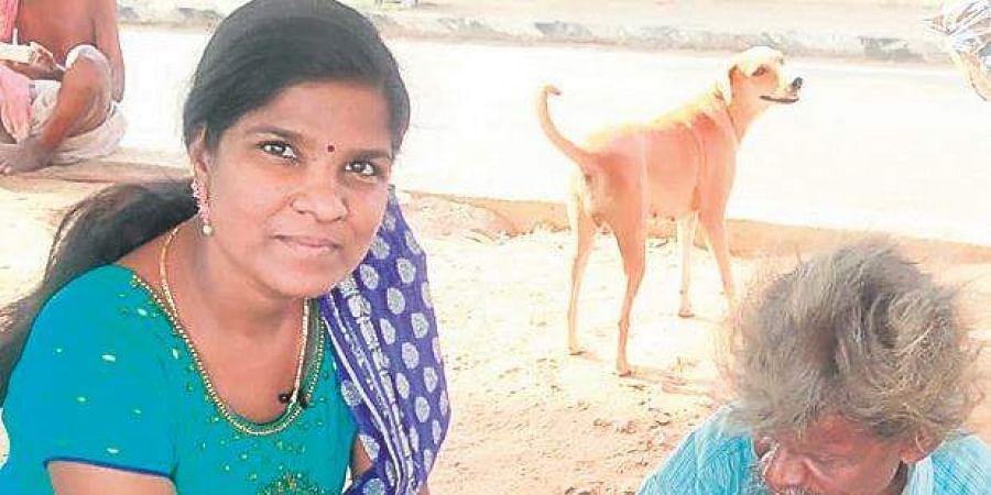 Banupriya registered the NGO in 2018