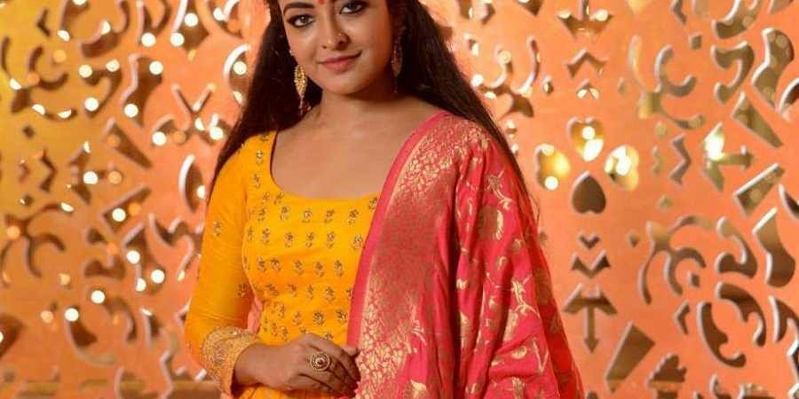 Actor Durga Krishna